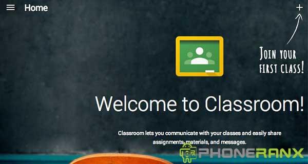 Cara Menggunakan Google Classroom di Laptop