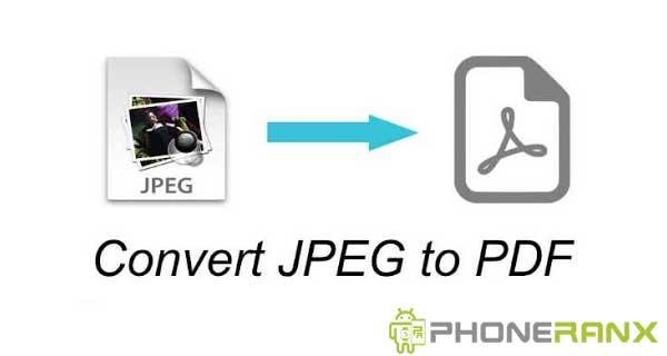Cara Merubah File JPG ke PDF di Android Terbaru