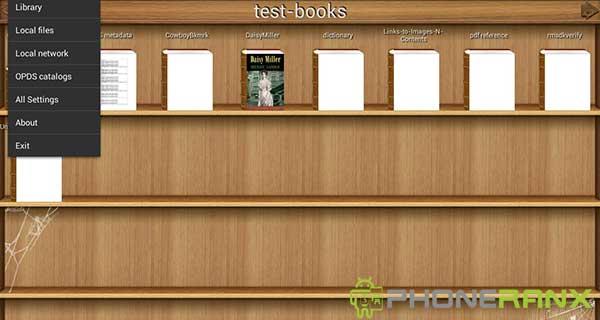 EBookDroid