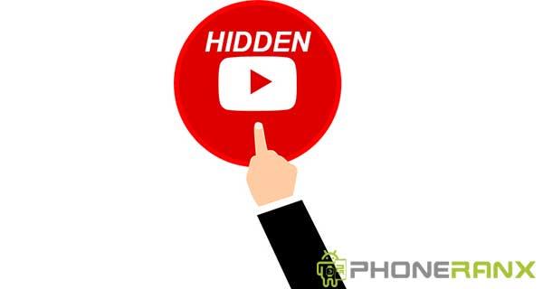 Tujuan Menyembunyikan Jumlah Subscriber
