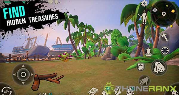 Survival Island EVO 2