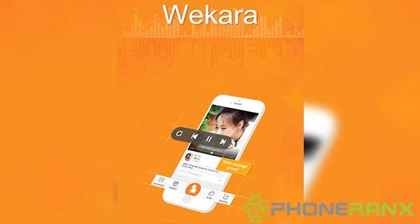 Wekara