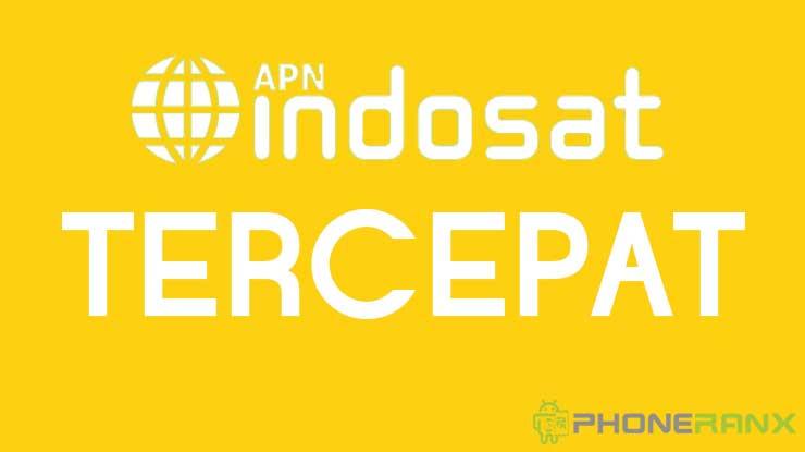 Apn Indosat Tercepat dan Stabil