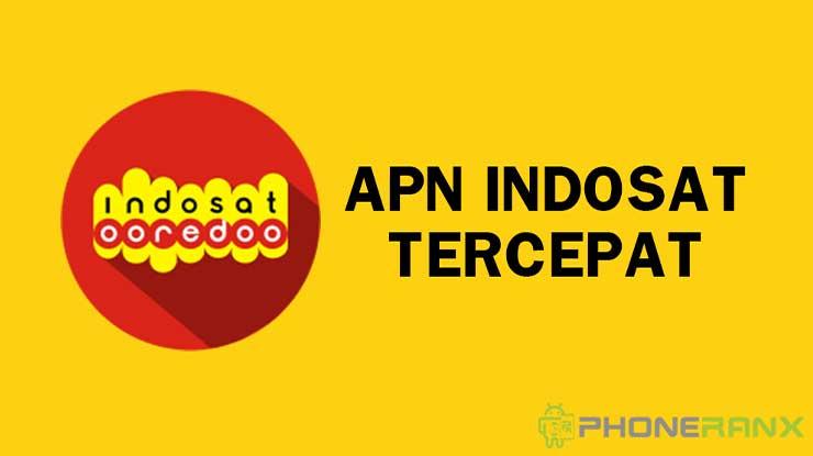 Daftar APN Indosat 4G Tercepat