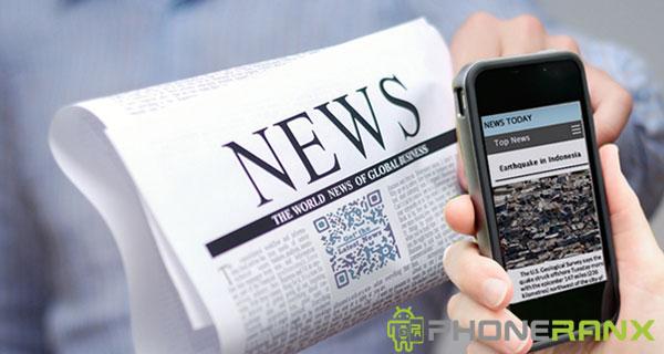 Daftar Aplikasi Baca Berita di Android Terbaik dan Terpercaya