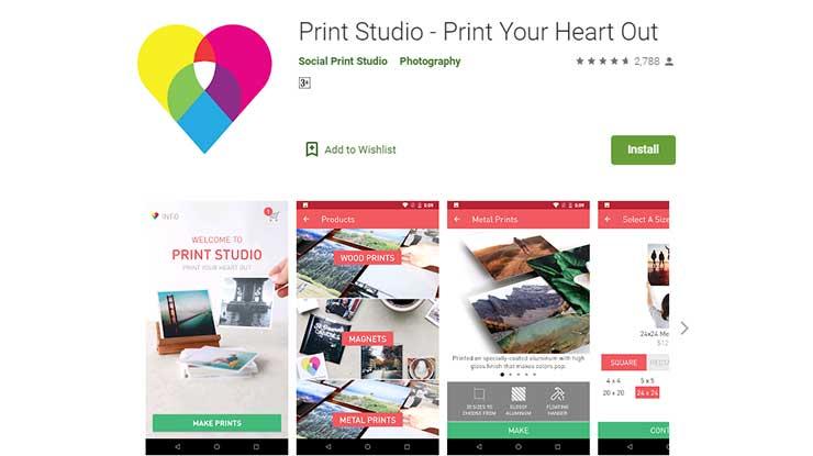 Print Studio