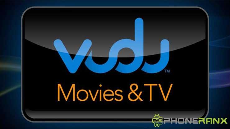 Vudu Movies TV