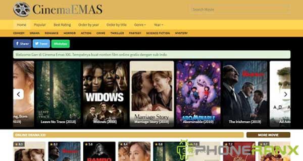 cinemaemas.com
