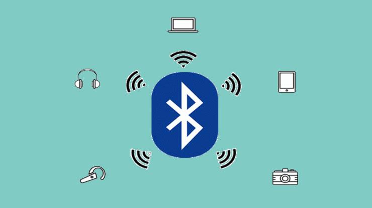 Fungsi Bluetooth Pada PC