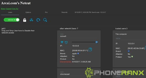 Cara Menggunakan Netcut di HP Android dan PC Windows