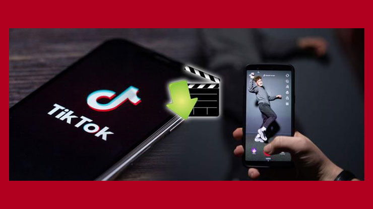 Cara Download Video TikTok Tanpa Watermark di Android