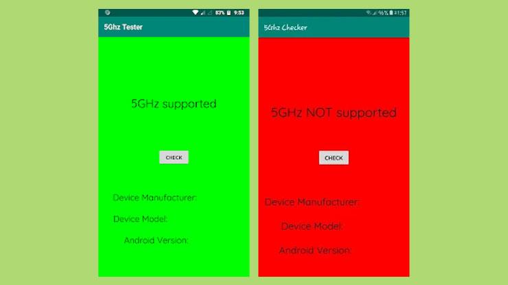 Cara Mengetahui Frekuensi Android dengan Aplikasi