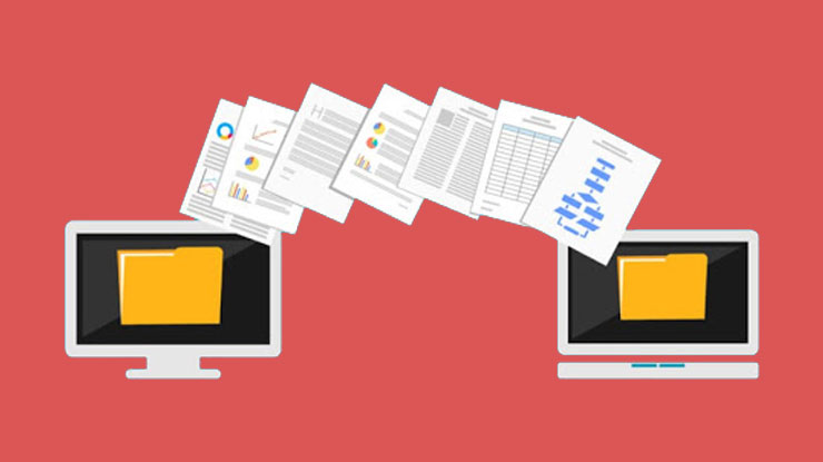 Kirim Berkas Dokumen Pendaftaran