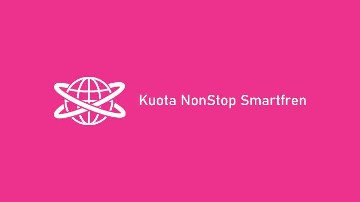 Kuota NonStop Smartfren Terbaru dan Terlengkap