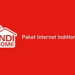 Harga dan Cara Daftar Paket Internet IndiHome