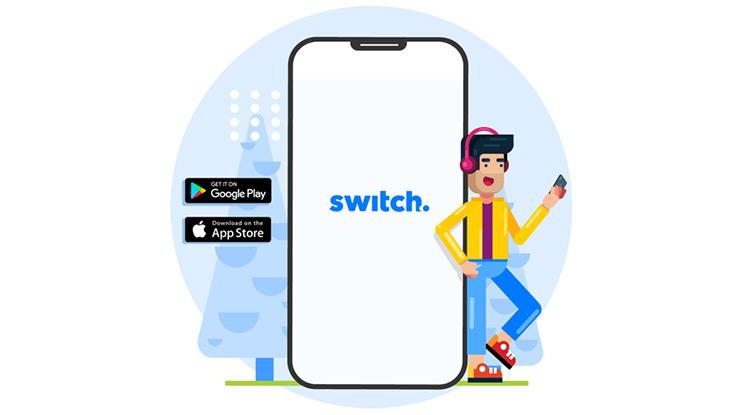Tutorial Cara Mendapatkan Kartu Switch Mobile Smartfren