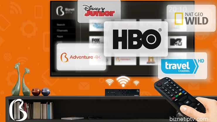 Combo 1B IPTV Basic