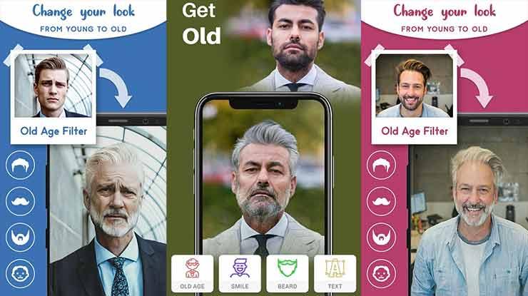 aplikasi wajah tua yang lagi viral