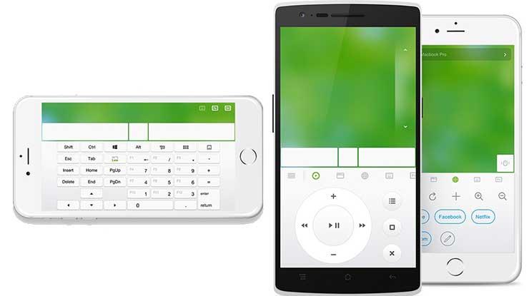 Cara Membuat Android Jadi Remote Mouse
