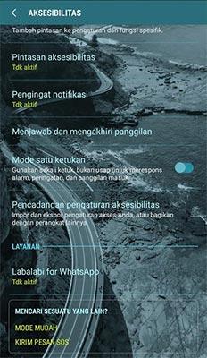 aplikasi spam