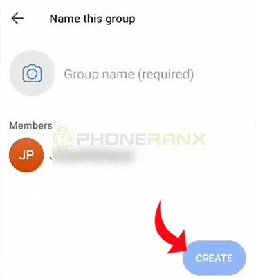 migrasi group